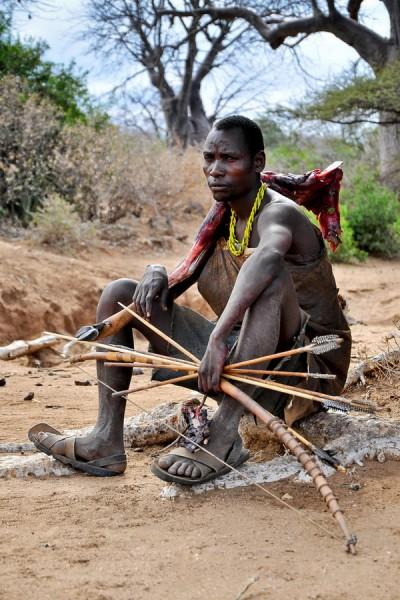 Tanzania, Civiltà e Natura