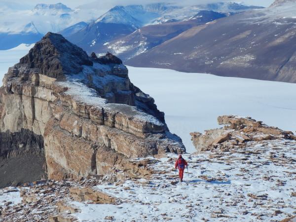 Foto Antartide