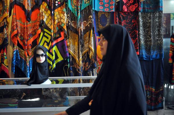 IRAN Gori