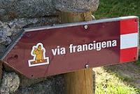 logo Francigena 2