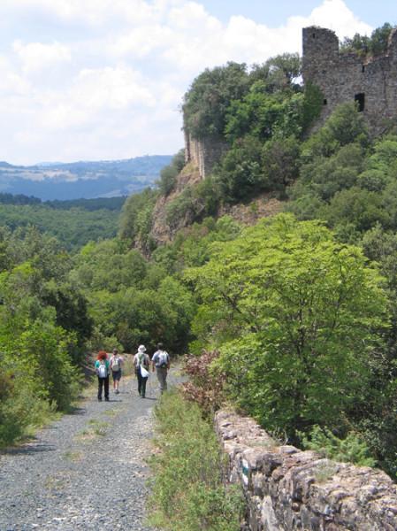 Rocca dei Vescovi 2