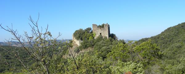 Rocca dei Vescovi