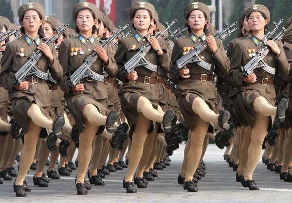 Corea Nord