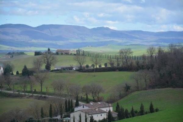 Panorama 2 Valdorcia