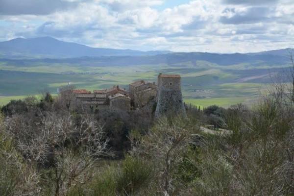 borgo Valdorcia