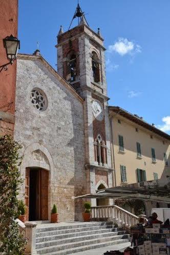 chiesa Valdorcia