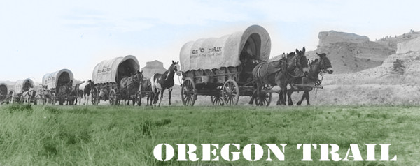 oregon_trail - Carri